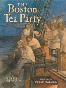 Boston Tea Party