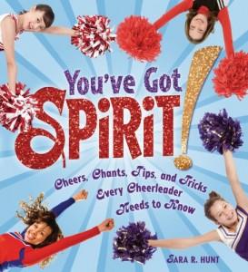 Youve Got Spirit