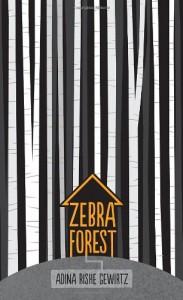 Zebra Forest
