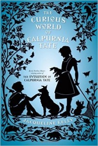 Curious World of Calpurnia
