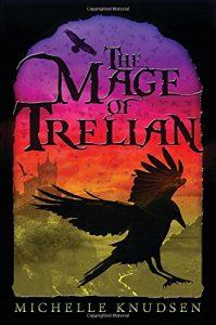 Mage of Trelian