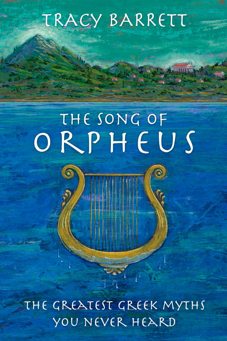 the myth of orpheus vs song Buy orpheus: the song of life by ann wroe (isbn: 9781845951689) from  this  is probably not a book for someone new to orpheus or greek mythology.